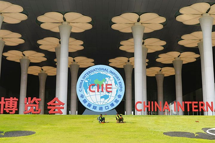 China's 2nd CIIE to Have More Booth Area, Attendees: Official