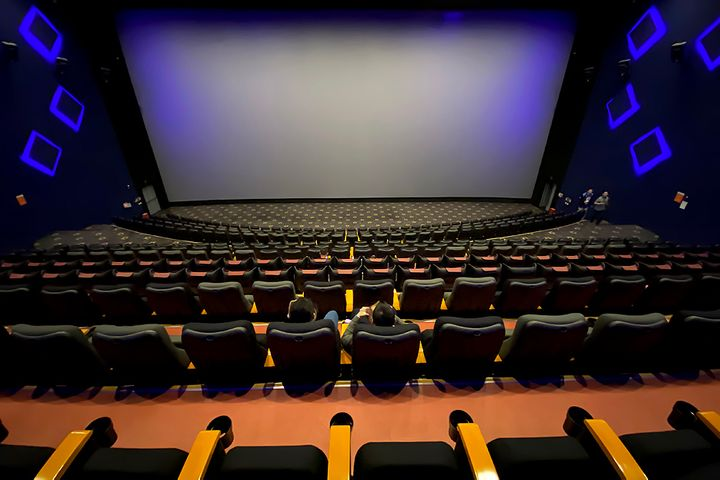 China's 507 Open Cinemas Grossed Just USD4,230 on March 21