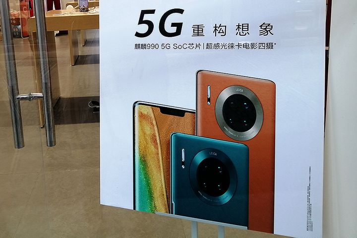 China Shipped Over 13.7 Million 5G Phones Last Year, May Sell 110 Million in 2020