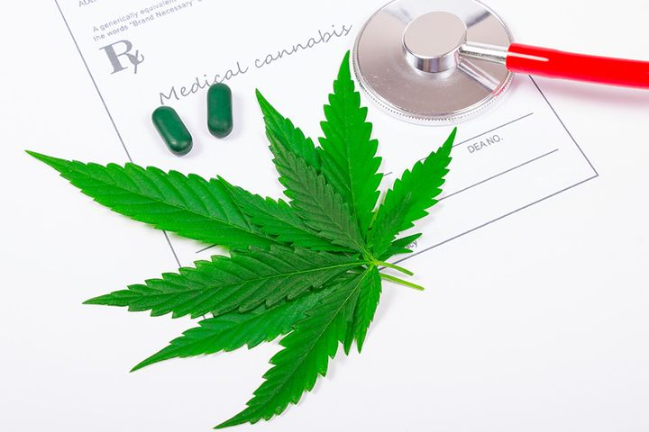 China's ABA Chemicals, UK's Wundr to Build Medical Cannabis Plant in Malta