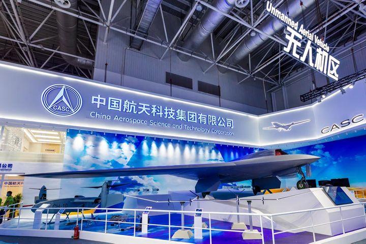 China's Aerospace Hi-Tech, JD.Com to Co-Develop Driverless Logistics Vehicles