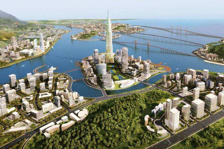 China to Supercharge Island Backwater Into Macao-Like Tourist Magnet