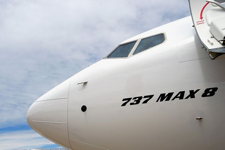 China Aircraft Lessor Opts to Sit Out Boeing 737 Max Safety Woes