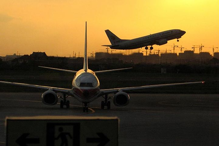 China's Airlines Collect Fuel Surcharges on Domestic Routes for First Time in Three Years