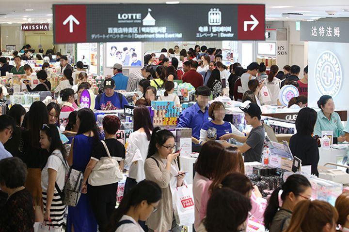 China's Anti-THAAD Campaign Cost South Korea Almost USD7 Billion in Lost Tourism Revenue