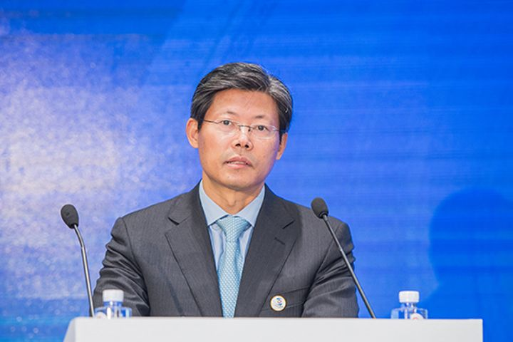 China Appoints Former CSRC Official Xuan Changneng as Forex Admin Vice Chief