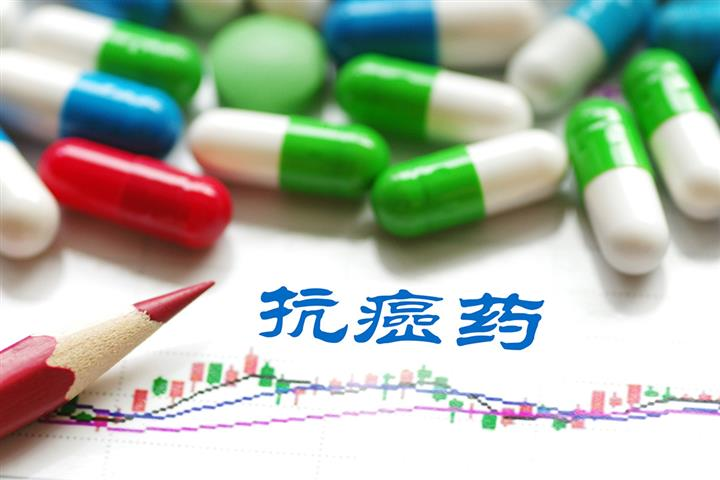 China Approves Import of Anti-Cancer Drug Targeting RET Gene Mutations for First Time