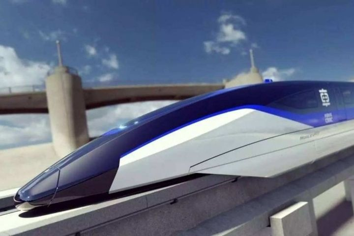 China Approves New Maglev That Travels Twice as Fast as High-Speed Trains