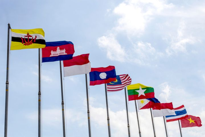 China, ASEAN Reach Consensus to Wrap Up Regional Economic Partnership Talks by Year's End