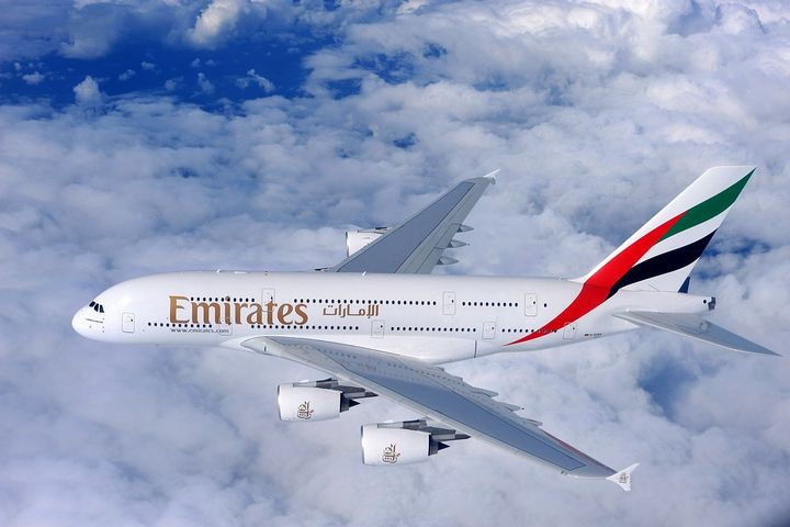 China Aviation Authority Sanctions Emirates After Repeated Safety Incidents