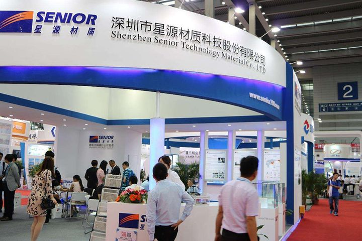 China's BAK Battery Inks Big Purchase Deal for Separators