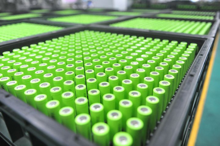 China's BAK, US Cadenza to Build Joint Super Battery Line in Shenzhen