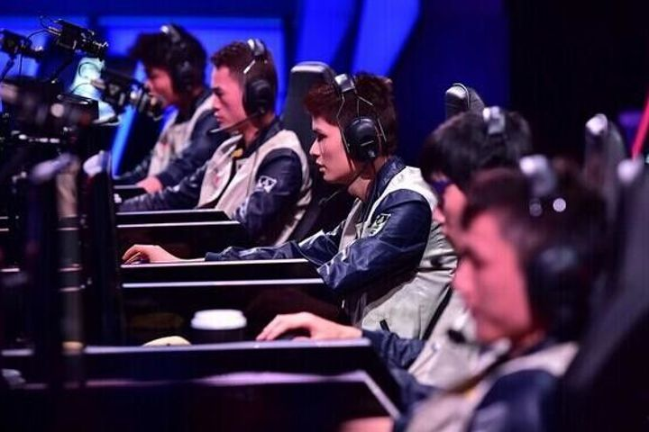 China Becomes Largest eSports Market as Game Developers Rush Into Field