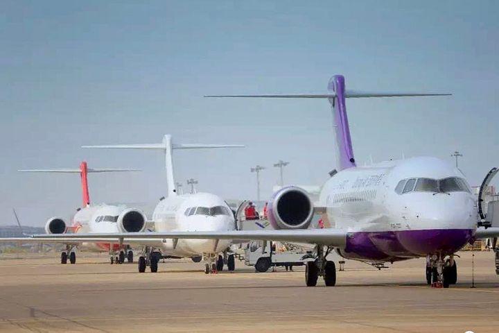 China Begins Diverting Beijing-Bound International Flights for Covid-19 Checks