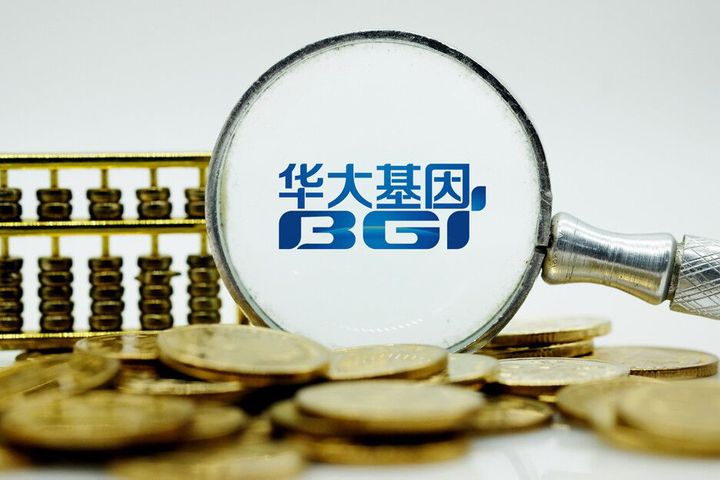 China's BGI Group to Join UAE's Genome Programme