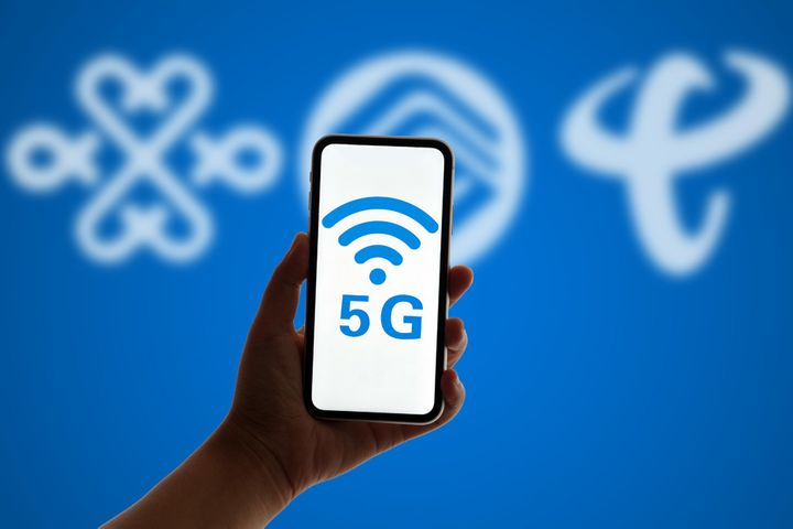 China's Big Three Telecoms Carriers Have Over 9 Million 5G Pre-Subscribers