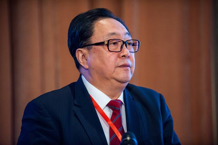 China's Biggest State Investor Has Quit Coal, President Says