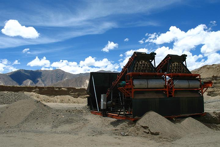 China's Biggest Steelmaker to Take Control of Two More Mining Firms