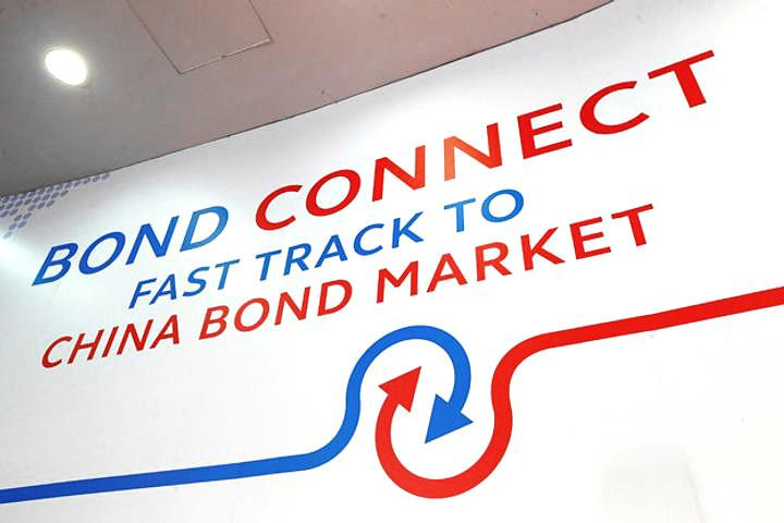 China's Bond Connect Program Gathers Steam in September
