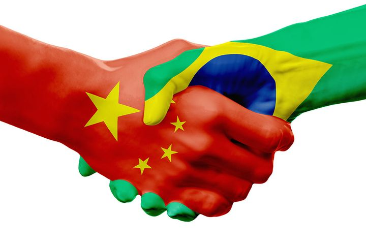 China, Brazil Sign Two-Year Trade Action Plan as BRICS Ministers Gather in Shanghai