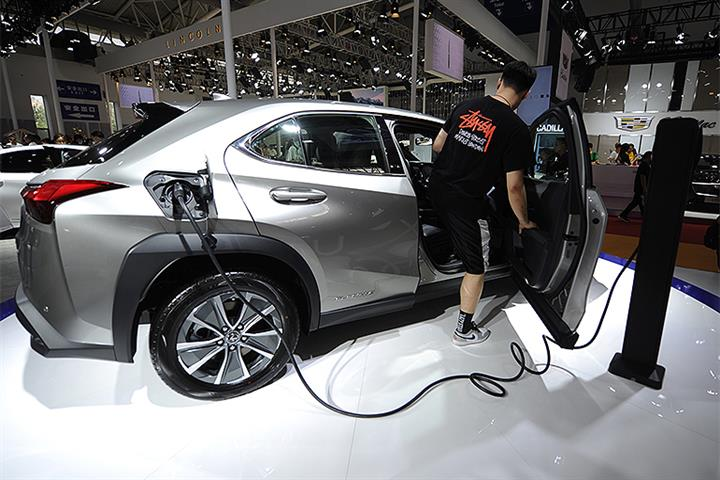 China Calls for Cooperation With Russia on NEV Infrastructure