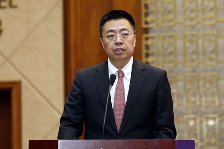 China Calls For US to Liberate WTO Appellate Body Selection Process