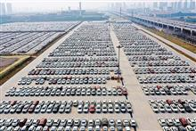 China's Car Sales in First Four Months Grew at Record Pace as NEV Sector Booms