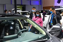 China's Car Sales More Than Quadrupled in February Amid Holiday, Post-Covid Rebound