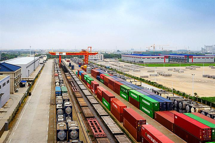 China's Cargo Transport Regained Normal Growth Last Month