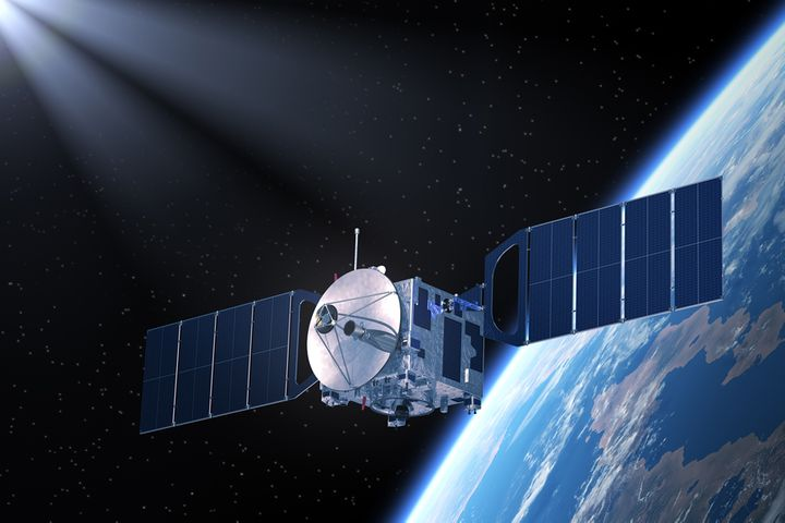 China's CASIC to Send 'Wuhan', Another Satellite Into Space for Global IoT