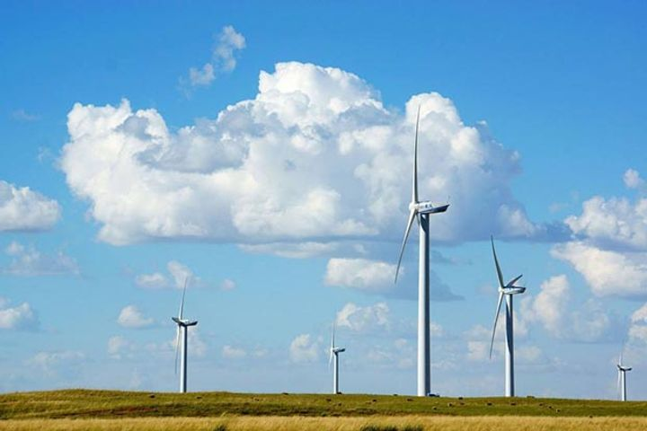 China's CGN, Baolihua to Develop Two Wind Power Stations in Guangdong