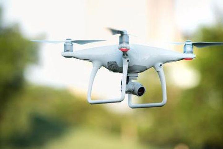 China's Civil Aviation Authority to Formulate UAV Airworthiness Management System