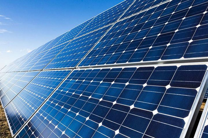China's Clean Energy Investment Abroad Surged to USD44 Billion in 2017