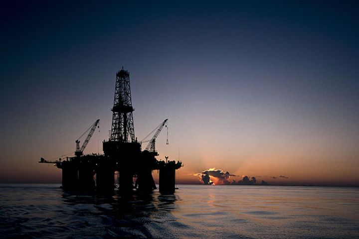 China's CNOOC Teams With Nine Foreign Firms to Explore Oil, Gas in South China Sea