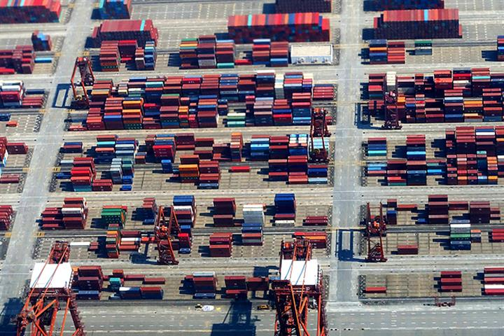 China's Complant Wins USD100 Million Deal to Build Nigeria Container Hub