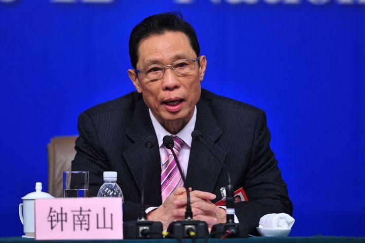 China Confirms Human-to-Human Transmission of 2019-nCoV