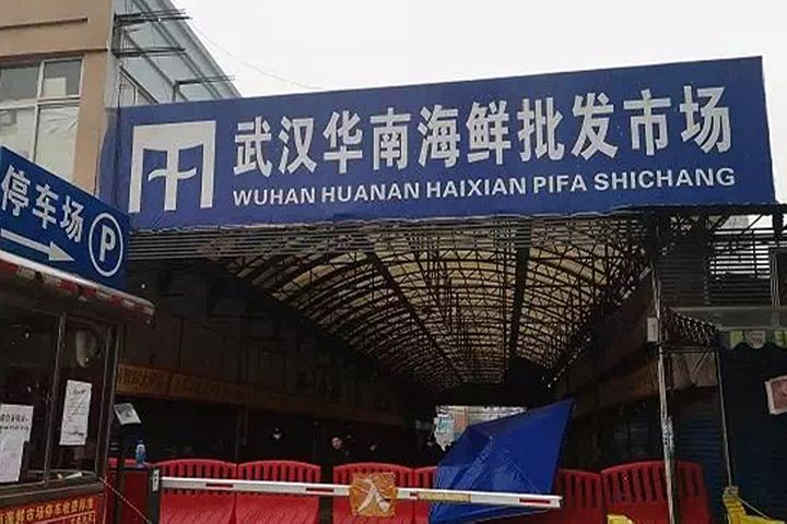 China Confirms Source of Wuhan Coronavirus Is Illegal Meat