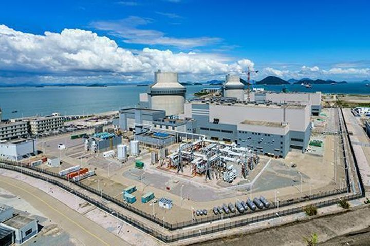 China Connects Two New Nuclear Power Units to Grid