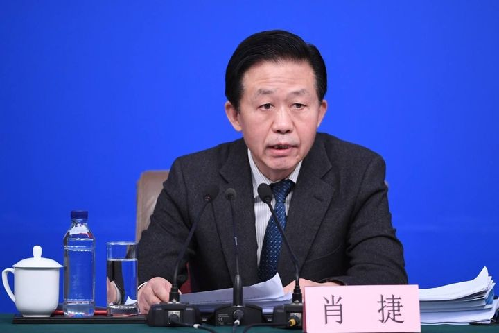 China Considers Personal Income Tax Policy Reform, Finance Minister Says