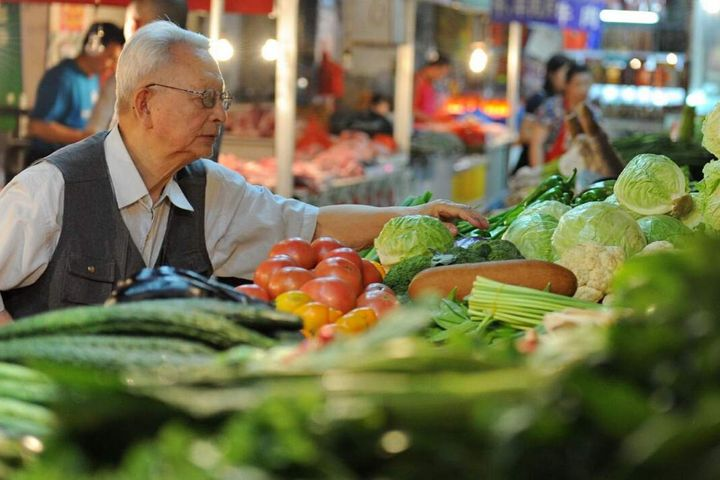 China's Consumer and Producer Price Indices Fell in June, Says National Bureau of Statistics