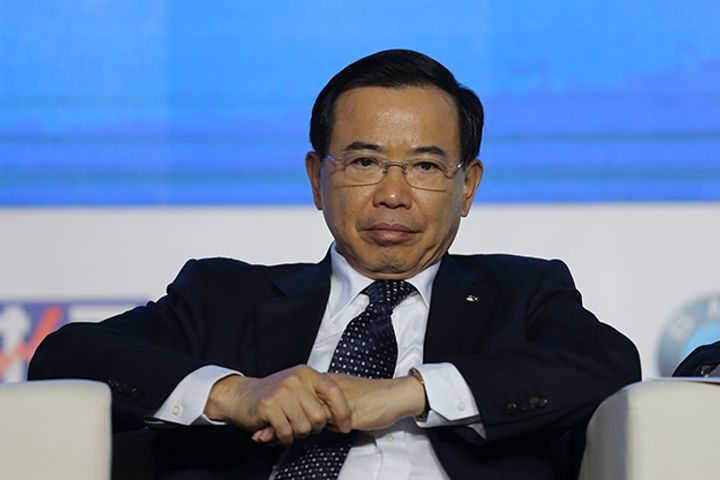 China's Consumer Electronics Market Could Grow Threefold, TCL Chairman Says