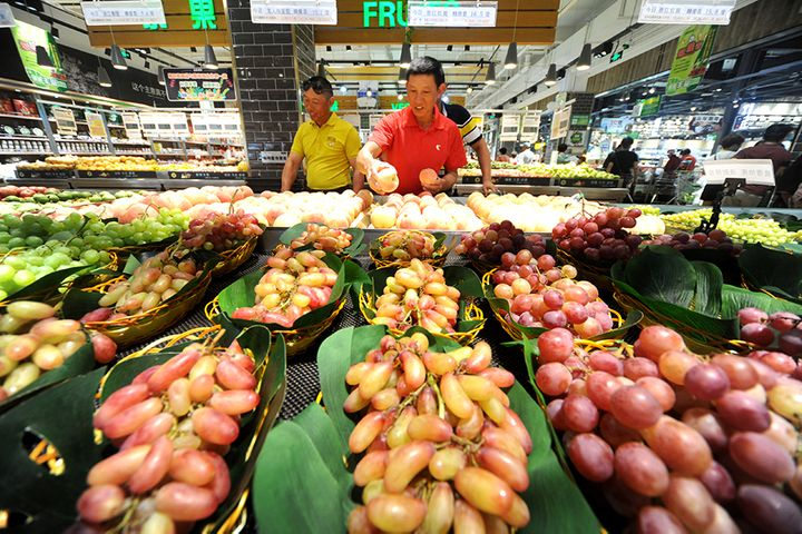 China's Consumer Inflation Uptick Is Unlikely to Snarl Monetary Policy, Analysts Say