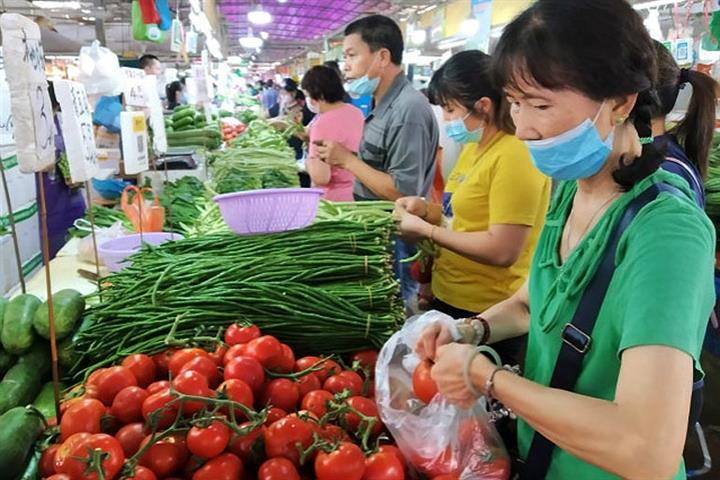 China's CPI Growth Is Likely to Slow Further in Fourth Quarter, Experts Say