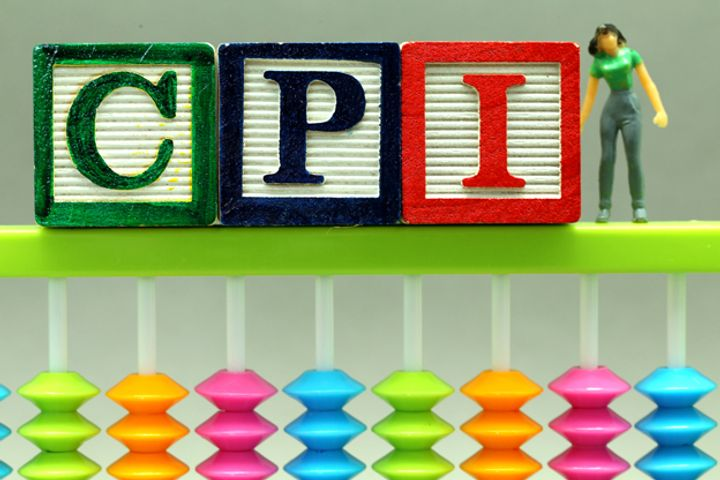 China's CPI Increases 1.4%; PPI Goes Up 5.5%