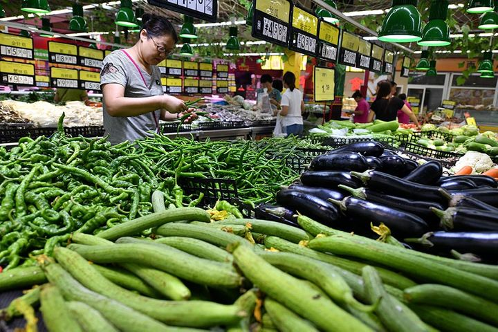China's CPI Jump Is Structural, Won't Constrain Monetary Policy, Economist Says