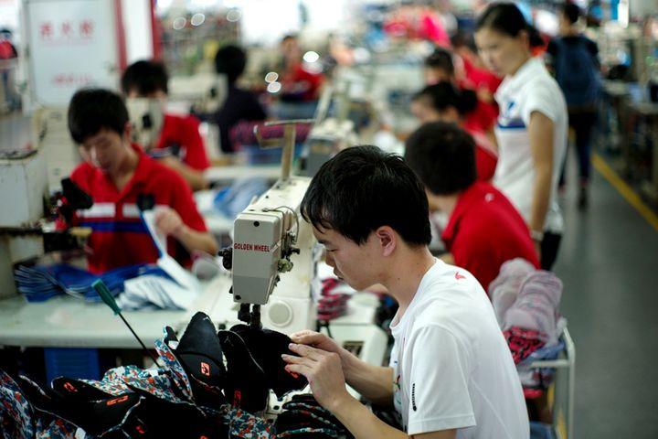 China Created 13.5 Million New Urban Jobs in 2019