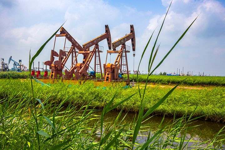 China's Crude Oil Futures Market Has Outpaced Expectations, Expert Says