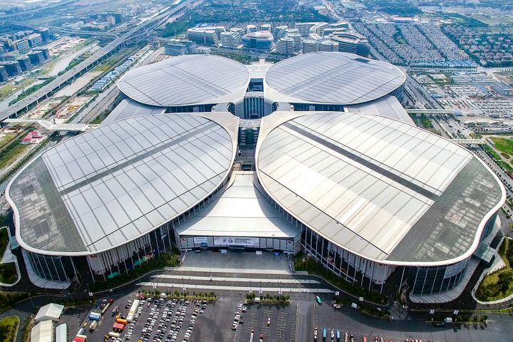 China's Customs to Set Up Exclusive Office at Main CIIE Venue to Ease Customs Clearance