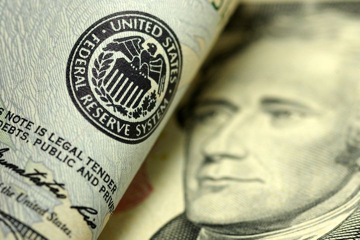China Cut US Treasury Holdings to USD1.1 Trillion in August, Lowest in 26 Months