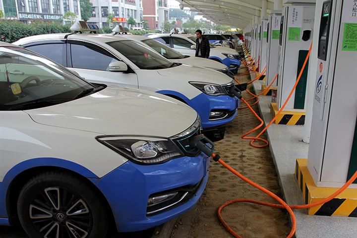 China Cuts NEV Subsidies by 20%, Aims to Stop Zombie Firms